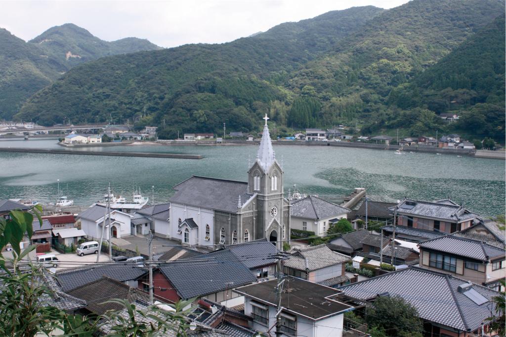 長崎と天草地方の潜伏キリシタン関連遺産の画像 p1_9