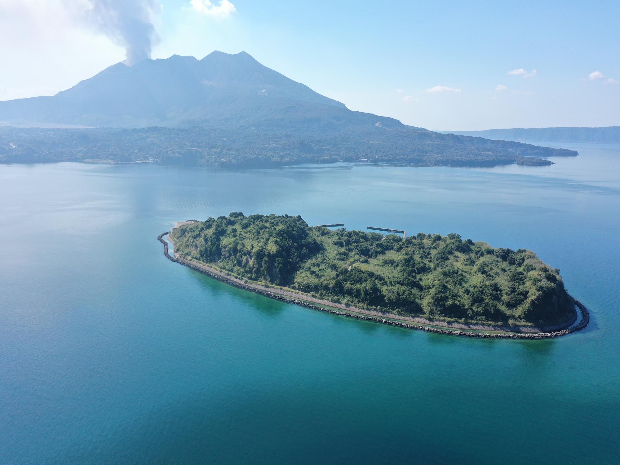 新島(鹿児島県)