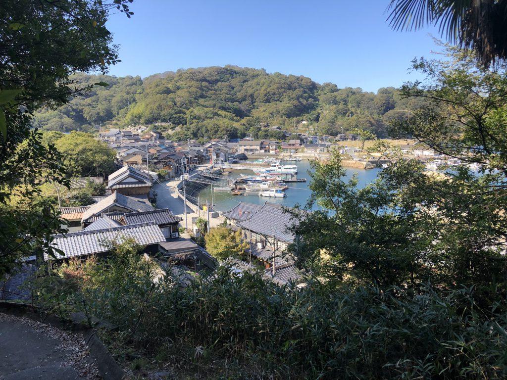 笠岡諸島18