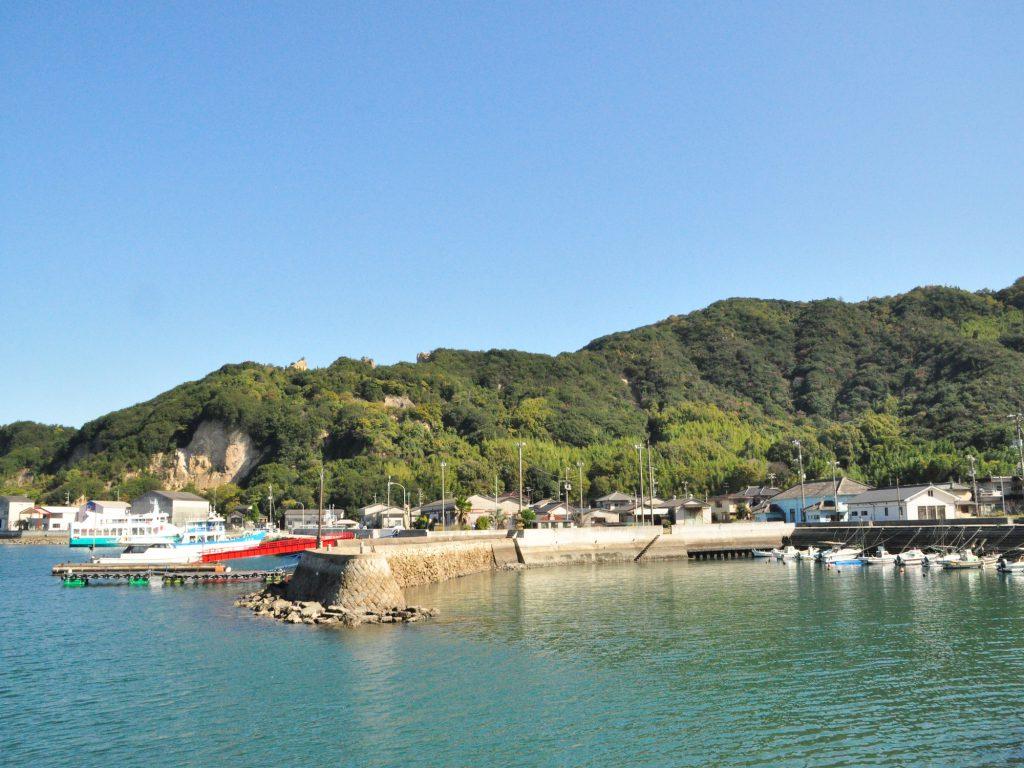 笠岡諸島4