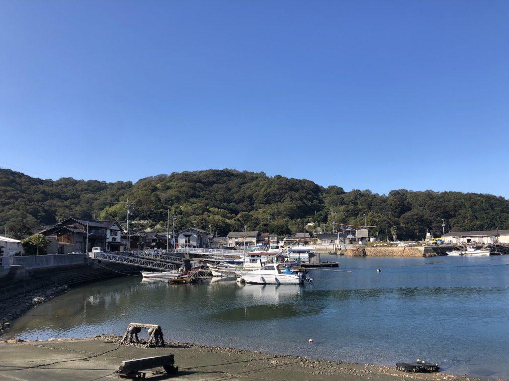 笠岡諸島9