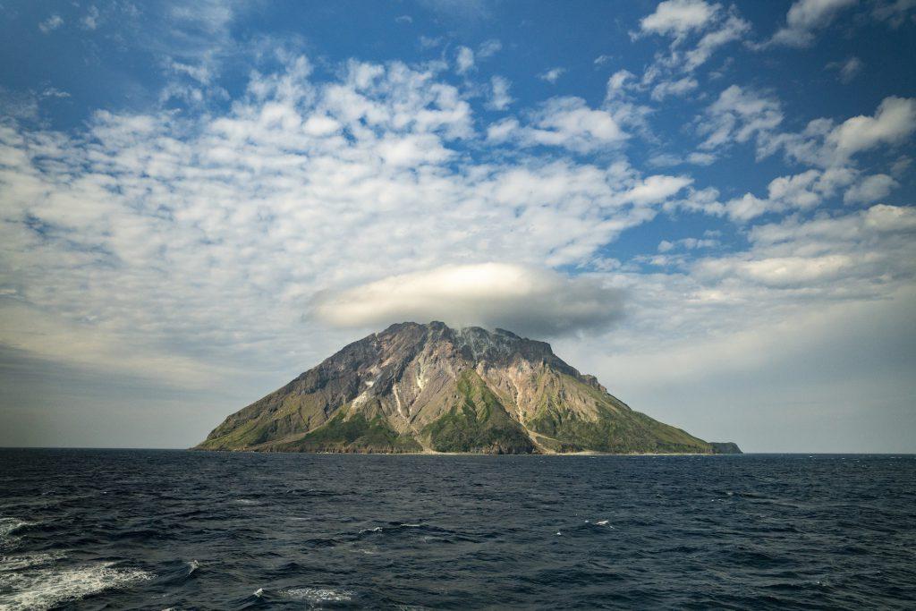 硫黄島トレセン2