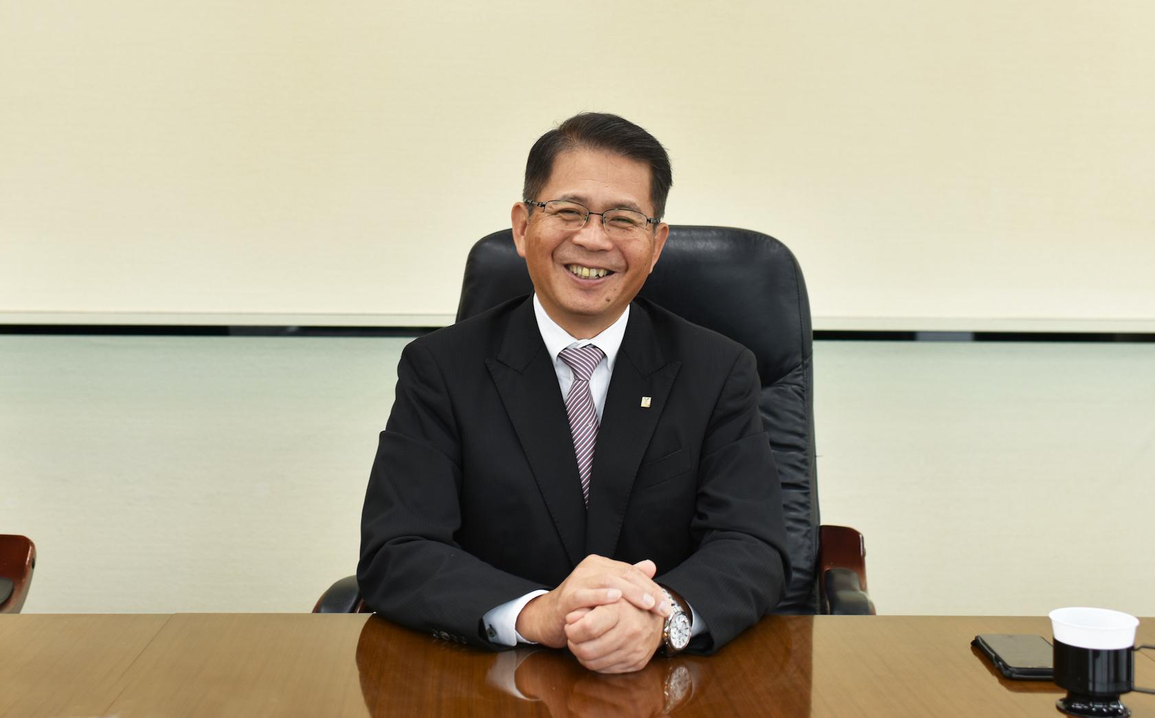 サンフロンティア不動産株式会社_堀口さん