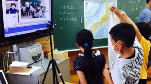 【うみやまかわ新聞レポ】琵琶湖の水は海水?淡水?日本で唯一、湖に浮かぶ離島・沖島編